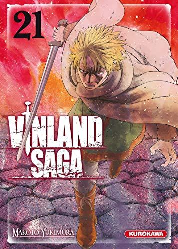 Vinland Saga Edition simple Tome 21
