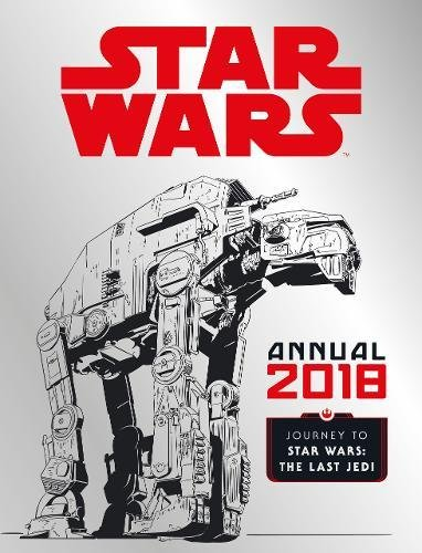 * NEW * Star Wars Annual 2018. Still as popular as ever, the first movie came out in 1977.