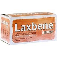 LAXBENE junior 4 g Plv.z.H.e.Lös.z.Einn.Kdr.6M.-8J 120 g Pulver zur Herstellung einer Lösung zum Einnehmen preisvergleich bei billige-tabletten.eu