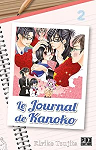 Le Journal de Kanoko Edition simple Tome 2