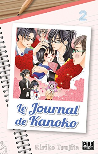 Le journal de Kanoko (2) : Le journal de Kanoko