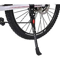 Agger Kickstand - Soporte de Bicicleta para Bicicleta (1 Pieza, Ajustable, para Bicicleta