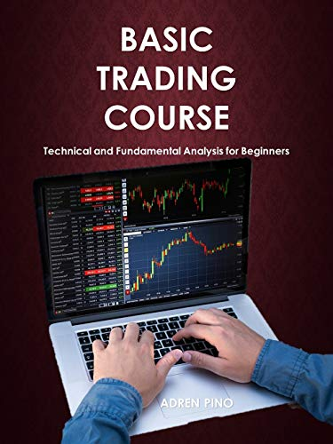 BASIC TRADING COURSE: Technical and Fundamental Analysis for Beginners di Adren Pino