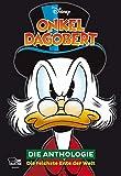 Onkel Dagobert ? Die Anthologie: Die reichste Ente der Welt - Walt Disney