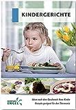 Kindergerichte: Rezepte geeignet für den Thermomix