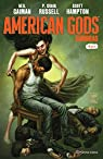 American Gods Sombras nº 06/09 par Russell