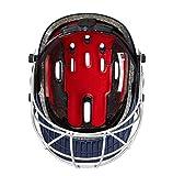 GM Cricket Purist Geo Ii Helmet Cricket