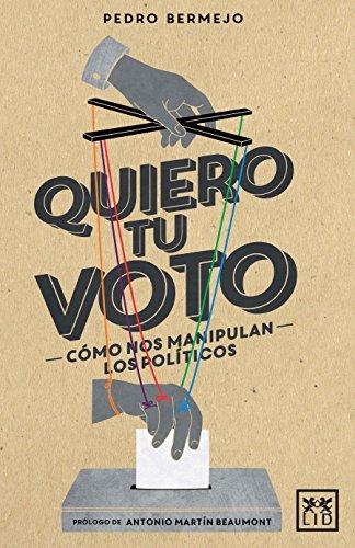 Quiero tu voto (VIVA)