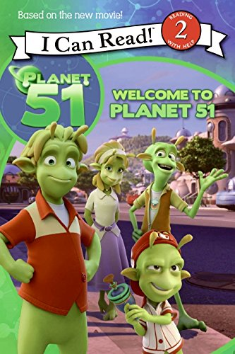 Welcome to Planet 51