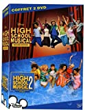 High school musical 1 et 2 [FR Import]