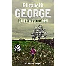 Un Acto De Maldad (Bestseller Criminal)
