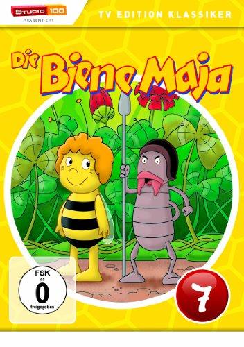 Die Biene Maja - DVD 7: Episoden 40-46