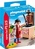 Playmobil Especiales Plus - Vendedor de Kebab (9088)