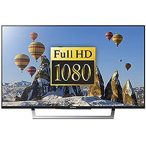 Sony KDL-32WD756 32 -inch LCD 1080 pixels 400 Hz TV