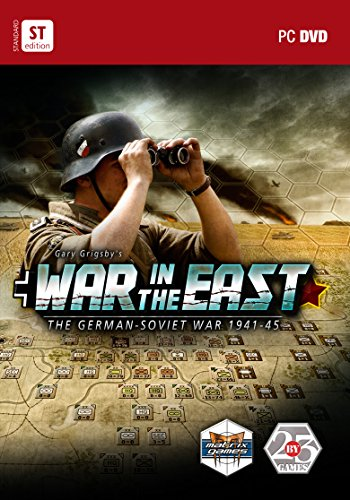 Gary Grigsby's War in the East: Der Deutsche/Sowjetkrieg 1941-1945