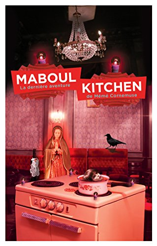 Maboul Kitchen [Pdf/ePub] eBook