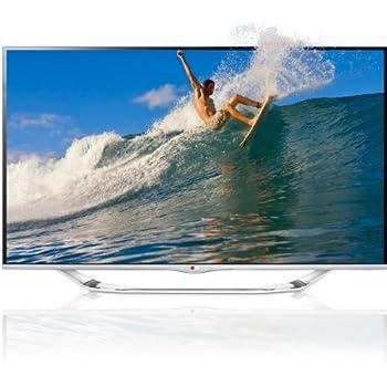 LG 42LA7408 106 cm (42 Zoll) Fernseher (Full HD, Triple Tuner, 3D, Smart TV)