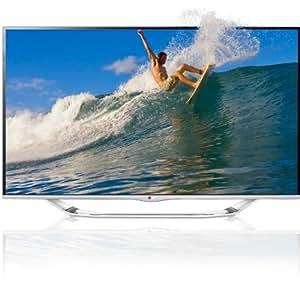LG 47LA7408 119 cm (47 Zoll) Fernseher (Full HD, Triple Tuner, 3D, Smart TV)