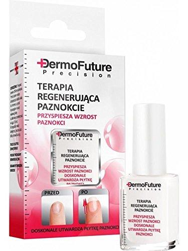 Derm ofuture ongles thérapie de régénération, 9 ml