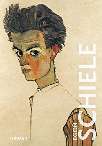 Egon Schiele par Diethard Leopold