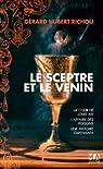 POCHE£LE SCEPTRE ET LE VENIN par Hubert-Richou