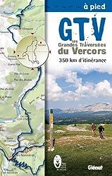 Les Grandes Traversées du Vercors à pied : 350 km d'itinérance