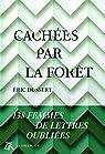 Cachées par la forêt : 138 femmes de lettres oubliées par Dussert