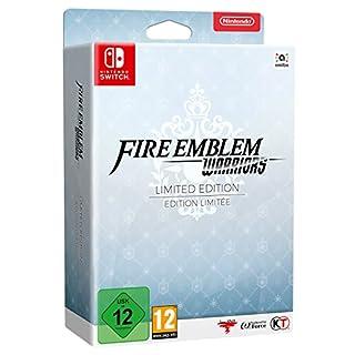 Fire Emblem Warriors - Edition Limitée (B0753M2G7N)   Amazon Products