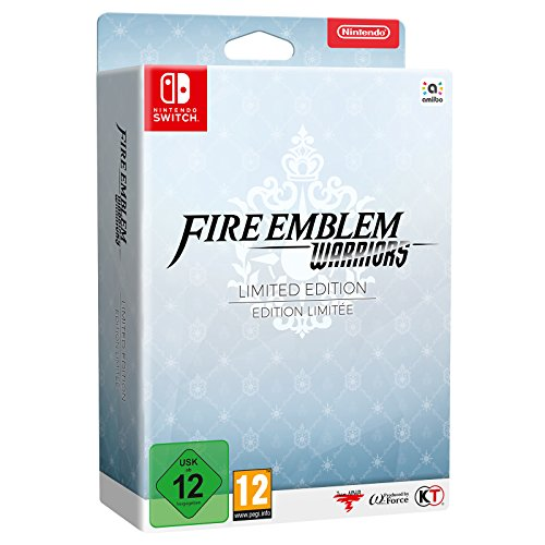Fire Emblem Warriors - Edición Limitada