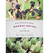 By Van Wyk, Ben-Erik ( Author ) [ Phytomedicines, Herbal Drugs, and Poisons By Jun-2015 Hardcover
