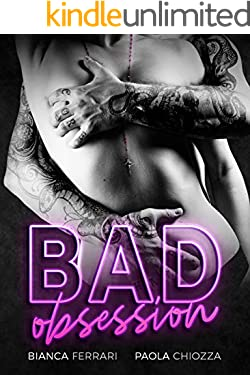 Bad Obsession (The Damned Series Vol. 1)