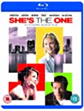 She's the One [Blu-ray] [Import anglais]