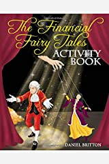 The Financial Fairy Tales: Activity Book Paperback