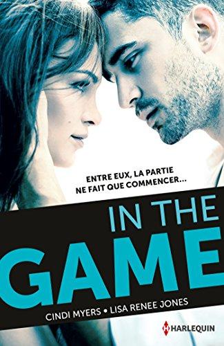 In the game par [Myers, Cindi, Jones, Lisa Renee]