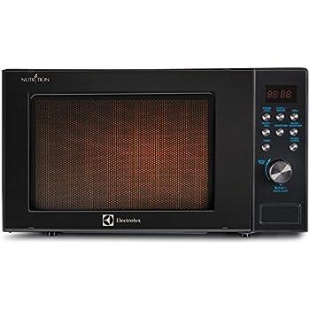 Electrolux 23 L Convection Microwave Oven (C23J101-BB-CG, Black)