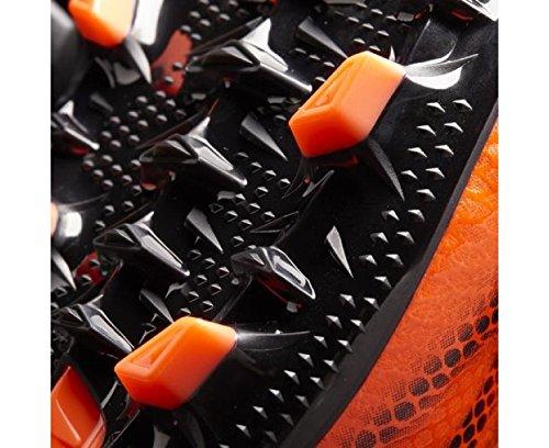 Adidas F10 Firm Ground, Chaussures de Football Homme Orange