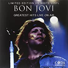 Greatest Hit-Live on Air [Vinilo]