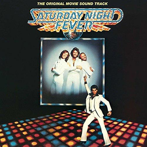 Saturday Night Fever (Ltd. Super Deluxe Box) Night Box