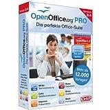 Open Office V3.4 Pro