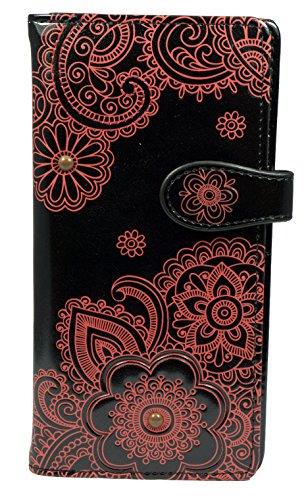 shagwear-jeune-fille-portefeuille-large-purse-henne-noir-henna