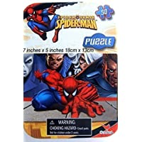 SpiderSense Spider-Man Tinned Puzzle by Cardinal Industries