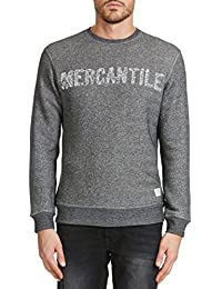 LEE L80TGH06 Sweat-shirt sans fermeture éclair Homme