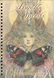 Angel Spirits Journal by Sulamith Wulfing by Sulamith Wulfing (2005-03-01)