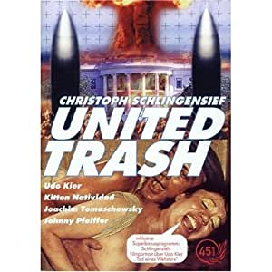United Trash ( Die Spalte ) ( The Slit ) [ Origine Allemande, Sans Langue Francaise ]
