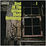 Best of the British Blues Anthology, Vol. 2 [Vinyl LP] [Schallplatte]