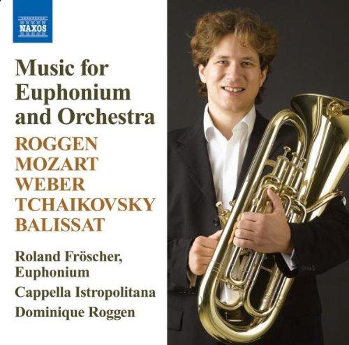Musik für Euphonium und Orchester
