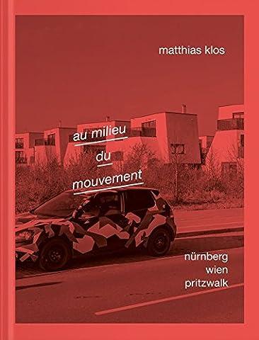 Matthias Klos: au milieu du mouvement