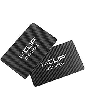 I-CLIP RFID Shield