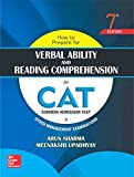 #2: How to Prepare for Verbal Ability and Reading Comprehension for CAT