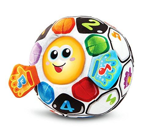 VTech 509103 My 1st Football Friend